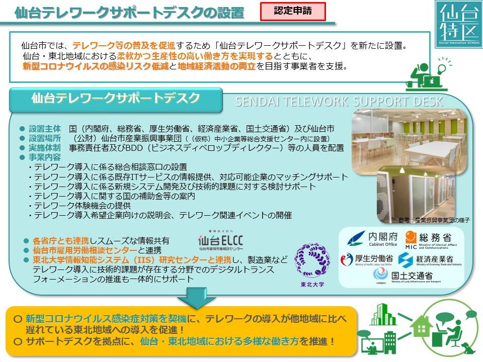 第15回仙台市国家戦略特別区域会議資料